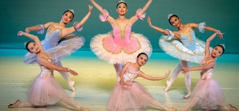 Dance Classes @ Elevate Dance Academie