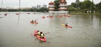 Kayak Explorer Programme 2020