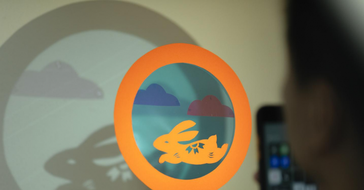 Craft Activity – Make Your Own Smartphone Filter
