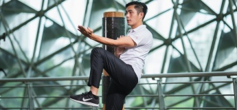 Fun with Wing Chun
