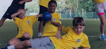 October Holiday Camps with ProActiv Sports Singapore