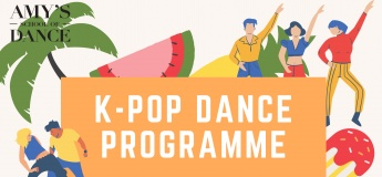 K-pop Holiday Dance Programme