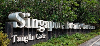 Singapore Botanic Gardens Heritage Festival 2020
