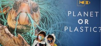 Planet or Plastic?