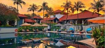 Camps @Sofitel Singapore Sentosa Resort & Spa