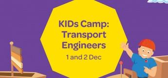 KIDs Camp: Transport Engineer