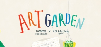 Art Garden Workshop