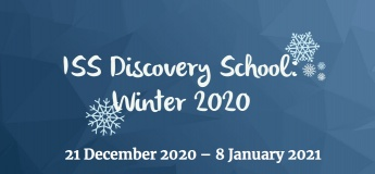 ISS Discovery School: Winter 2020