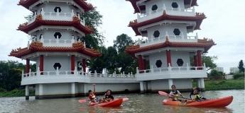 Jurong Lake Discovery