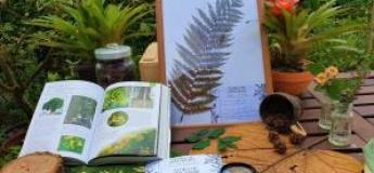 Be a Budding Botanist