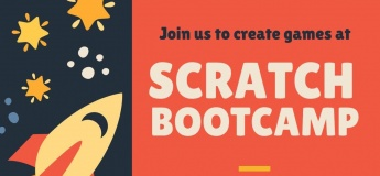 Scratch Bootcamp @Code.JAM