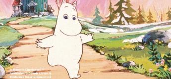 Christmas Screenings: Adventures from Moominvalley
