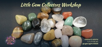 Little Gem Collectors Workshop