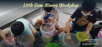 Little Gem Miners Workshop