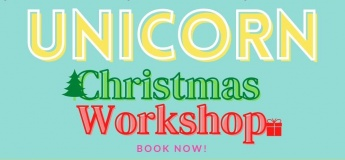 Unicorn Christmas Workshop @Abrakadoodle