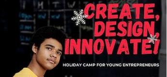 Create Innovate and Design Camp