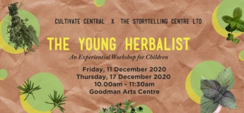 The Young Herbalist