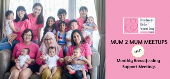 BMSG 14 Dec 2020 Mum2Mum Meetup
