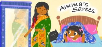 PLAYtime! Amma's Sarees
