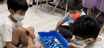 Easter 2021 Holiday Camp @Maker SG
