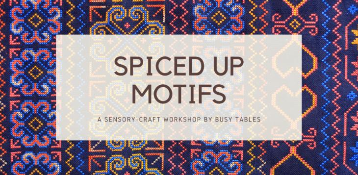 Spiced Up Motifs