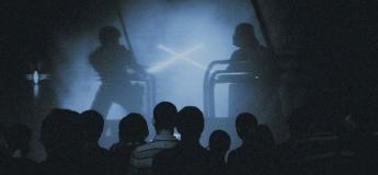 ArtScience on Screen: Season of the Force