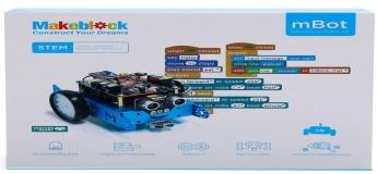 Home Enrichment - Junior Coding and Robotic