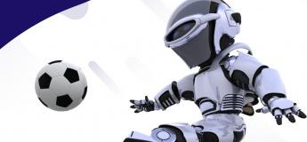 Sports & Robotics Holiday Camp with ProActiv Sports Singapore