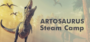 Artosaurus! STEAM Camp