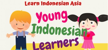 Young Indonesian Learners (Bahasa Indonesia for Kids)