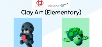 Clay Craft on Marine Creatures @PA PAssion WaVe
