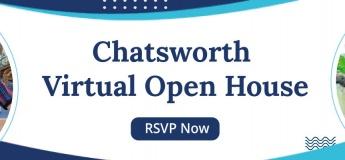 Chatsworth Virtual Open House