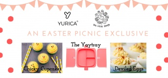 Parent & Child – A Yaytray Easter Special!
