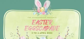 Easter Eggscapade @The Summerhouse