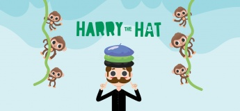 Junior Theater: Harry the Hat