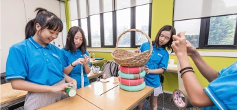 June 2021 Holiday Study Camps @British Council Singapore Tampines Centre