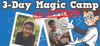 3-Day Magic Camp