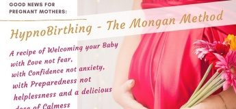 HypnoBirthing Saturday Class
