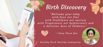 An Evening with HypnoBirthing Educators and Birth Doulas