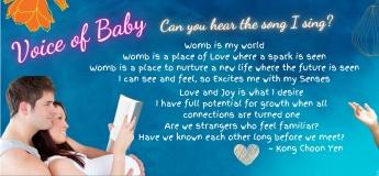 Prenatal Bonding Ideas
