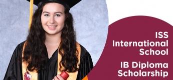 ISS IB Scholarship