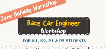 Race Car Engineering Workshop