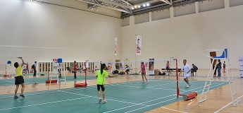 ProActiv Sports Singapore Summer Camps at OCBC Arena