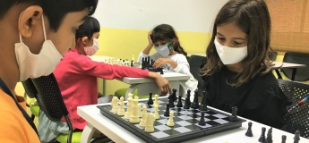 June Chess Camps @Genius Assembly