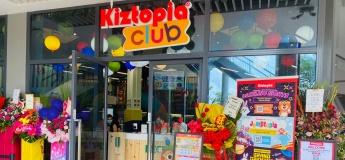 Kiztopia Club Grand Opening at Punggol