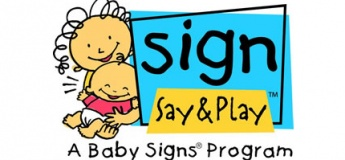 Baby Signs in-person Course (Saturdays)