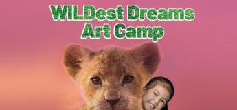 WILDest Dreams Art Camp