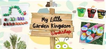 My Little Garden Kingdom
