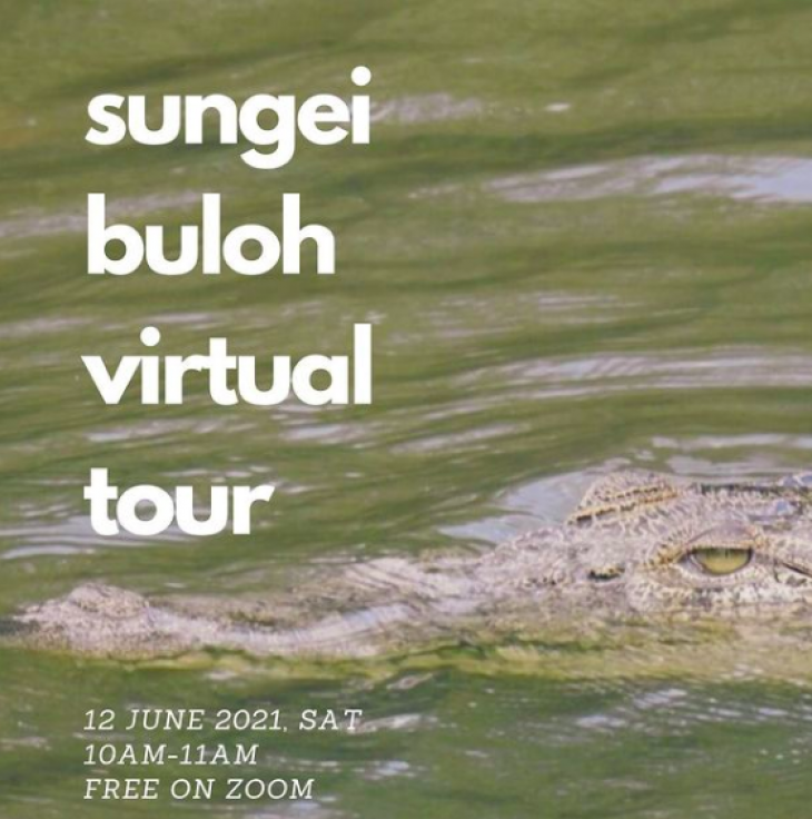 Sungei Buloh Virtual Tour