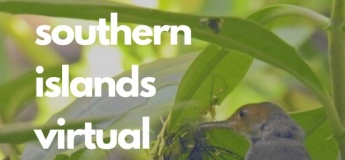 (fully subscribed) Southern Islands Virtual Tour